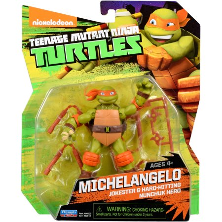 Tmnt Mikey Toy
